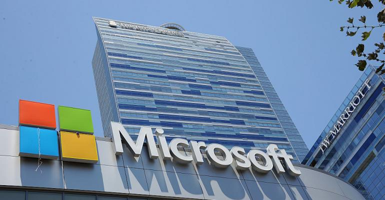 Nokia Theatre L.A. LIVE Officially Renamed Microsoft Theater