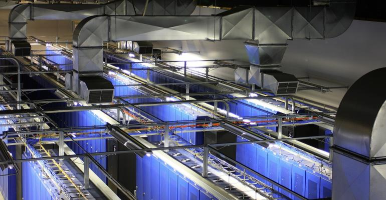 Fremont 2 Colocation Facility, Hurricane Electric