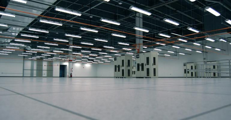 Colocation space