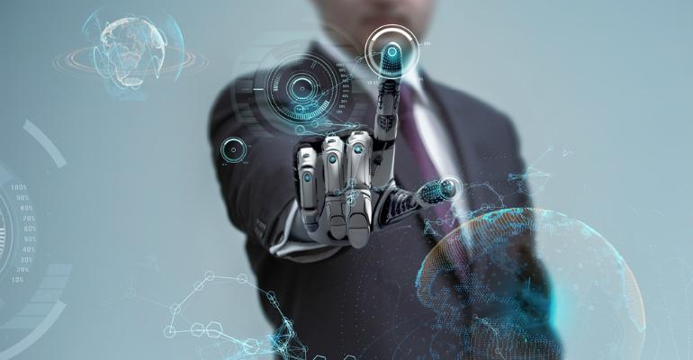 Artificial intelligence (AI), machine learning