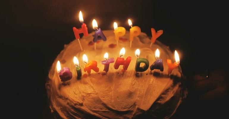Linux and open source birthday