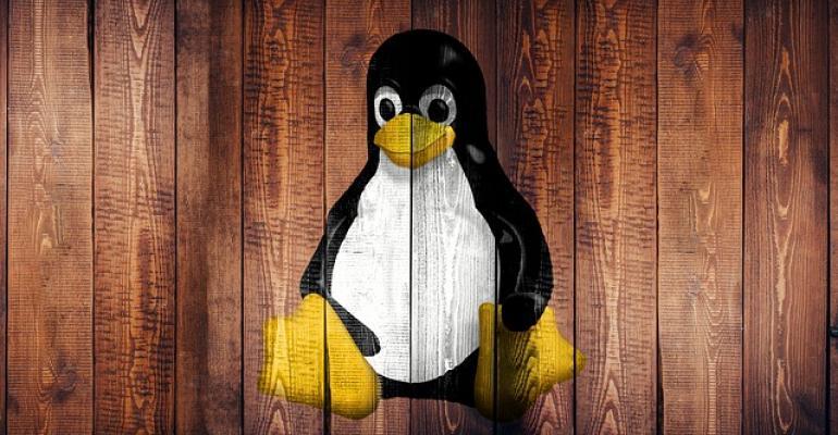 Linus Leaves Linux and pandemonium pursues.