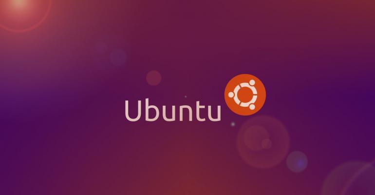 Ubuntu Linux distro