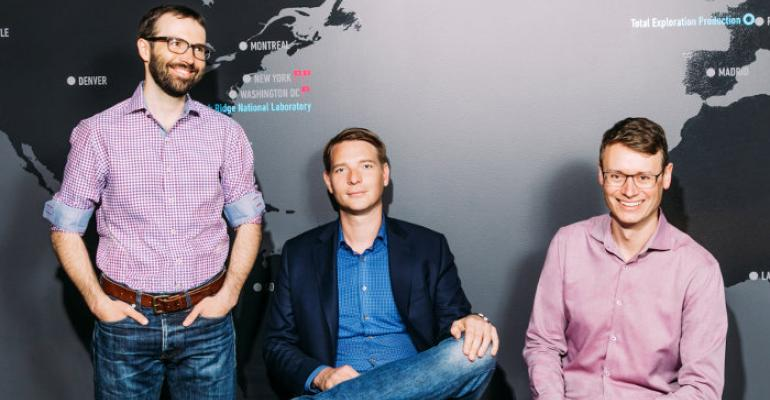 Mesosphere, DC/OS, big data, Florian Leibert