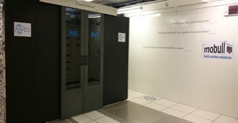 National Laboratory Scientific Computing Brazil