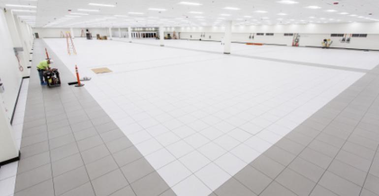 qts data center chicago