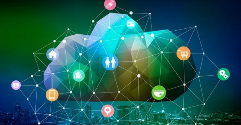 Enterprises are moving away from the one-cloud model. By 2018, 85% of enterprises will be multi-cloud.