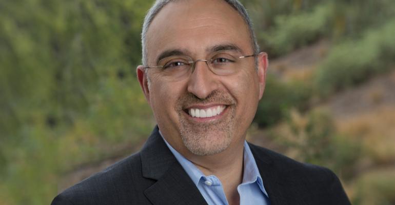 Antonio Neri, CEO, HPE