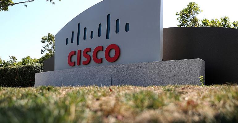 Cisco campus, San Jose