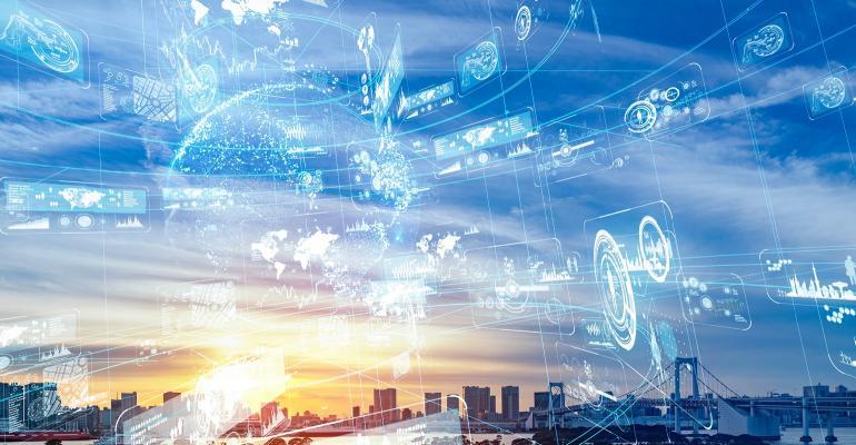 cloud organization