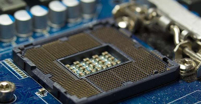 CPU Meltdown Spectre