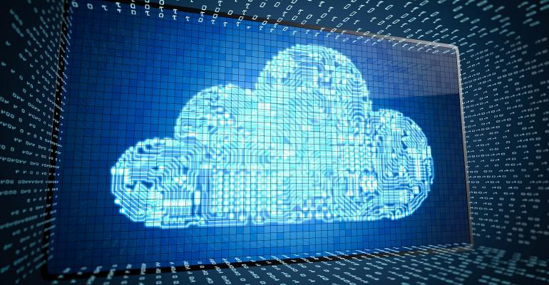 data moving to the cloud