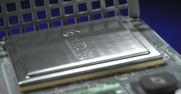 The Pliops XDP server SSD performance accelerator