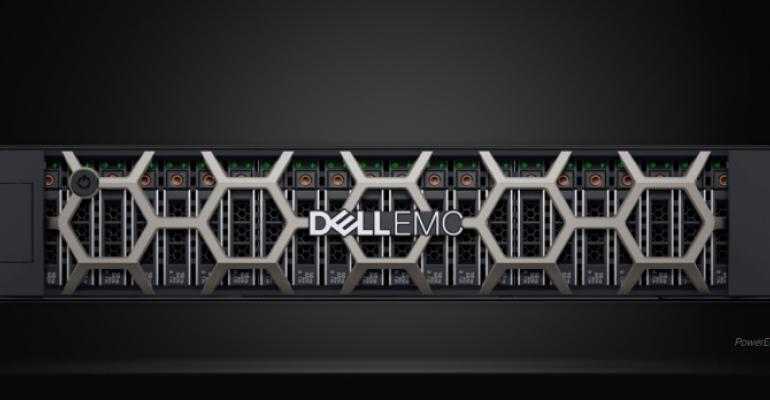dell emc poweredge r740xd server