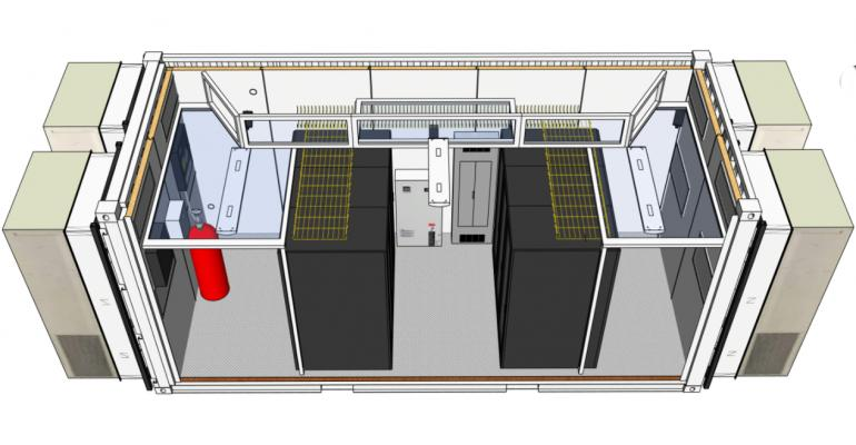 Edgemicro Plots To Disrupt Edge Colocation 48kw At A Time