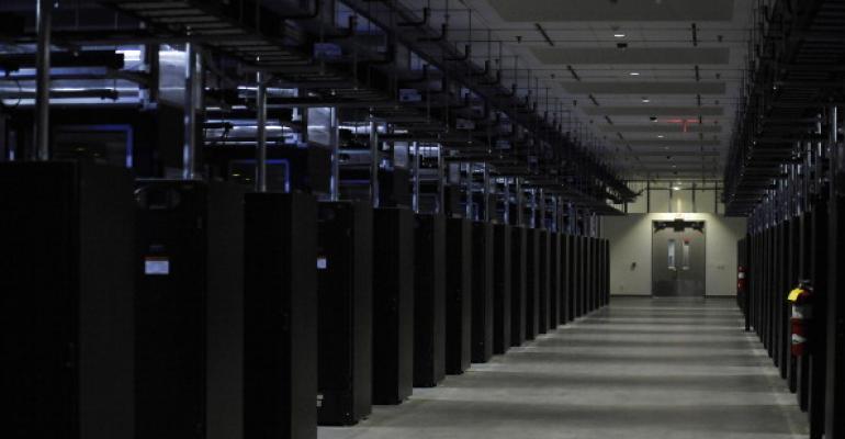 facebook data center north carolina