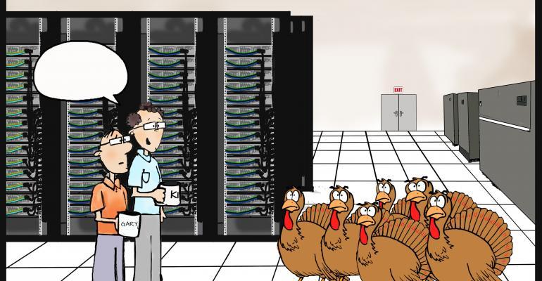 friday funny turkey group