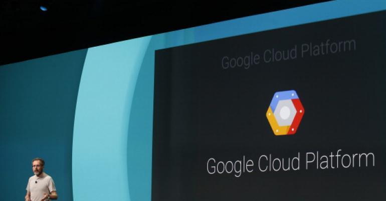 google cloud urs holzle