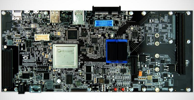 RISC-V, HiFive Unleashed, Expansion Board