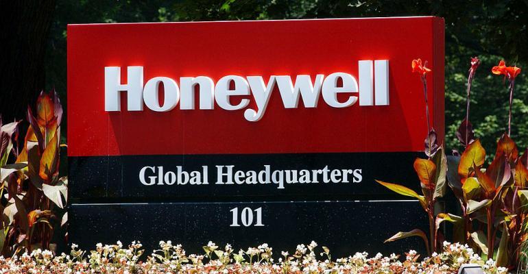 Honeywell HQ
