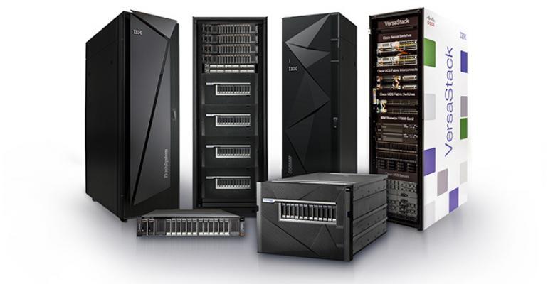 ibm flash storage family 2017