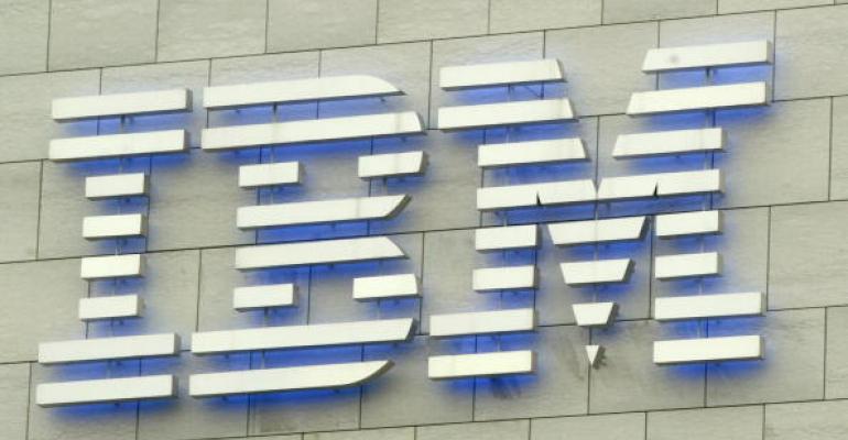 IBM in Brussels