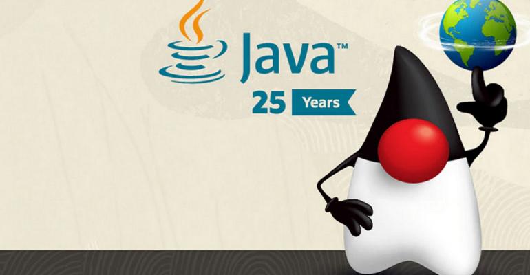 Java at 25