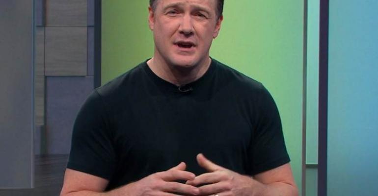 Jeremy Winter, Microsoft