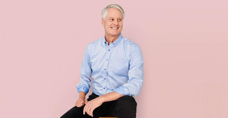 ServiceNow President and CEO John Donahoe