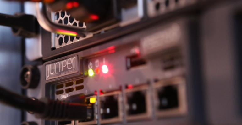 juniper network gear