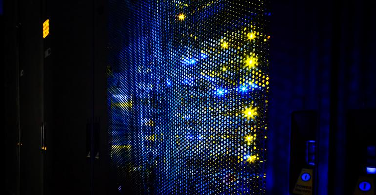 Panel, mainframe