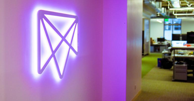 Inside Mesosphere's San Francisco office