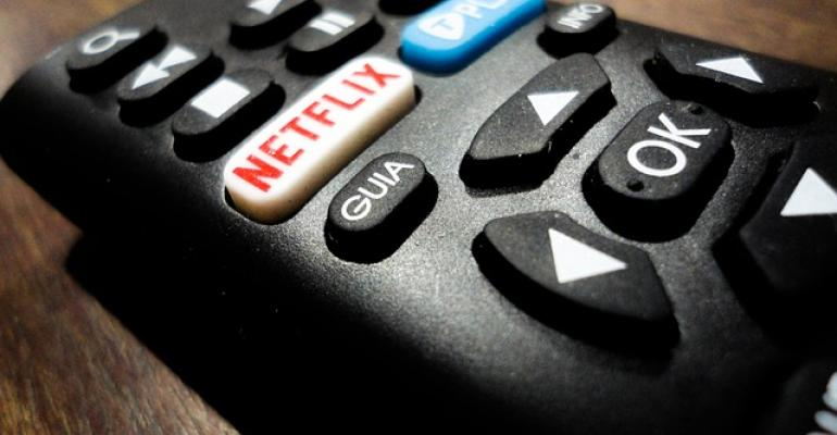Netflix, Titus, open source, containers