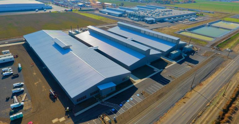 oath data center expansion quincy 2017