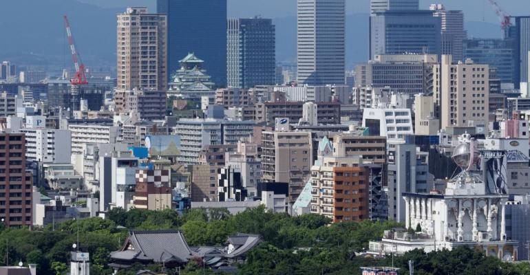 Osaka, 2015