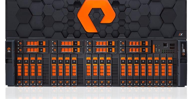 Pure Storage x90