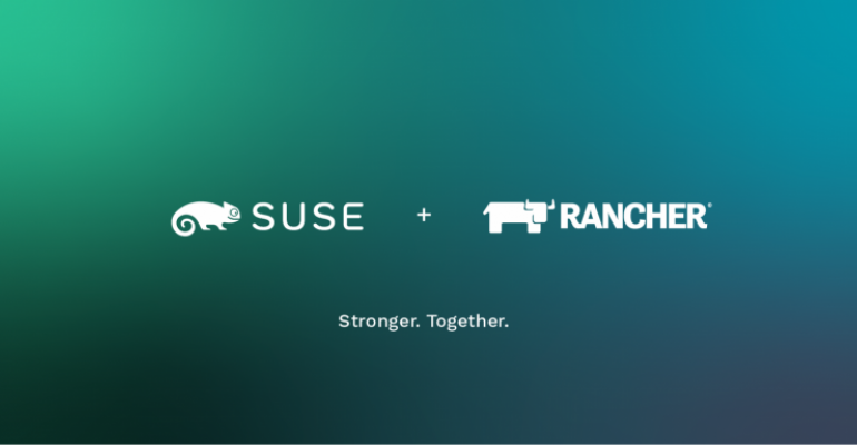SUSE Rancher Labs Acquisition