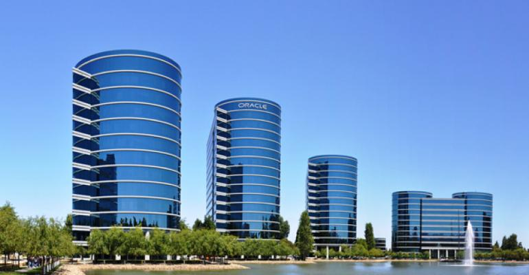 Oracle's Alliance With Microsoft Halts Its Dead-End Cloud Strategy
