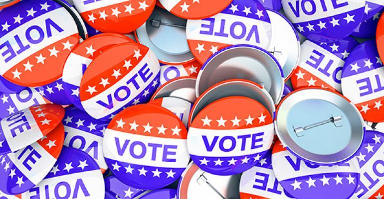 Black Hat 2019: 2020 Election Fraud Worries Attendees