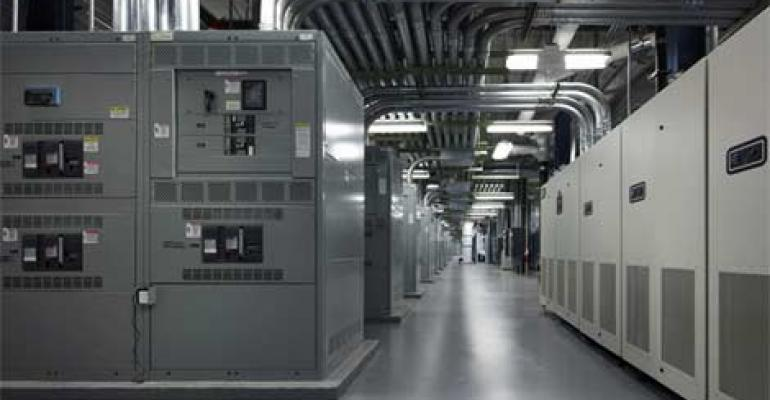 Power Distribution Units Are Evolving Along With Data