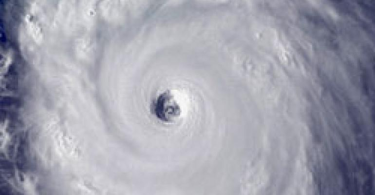 Tracking Hurricanes With Supercomputers