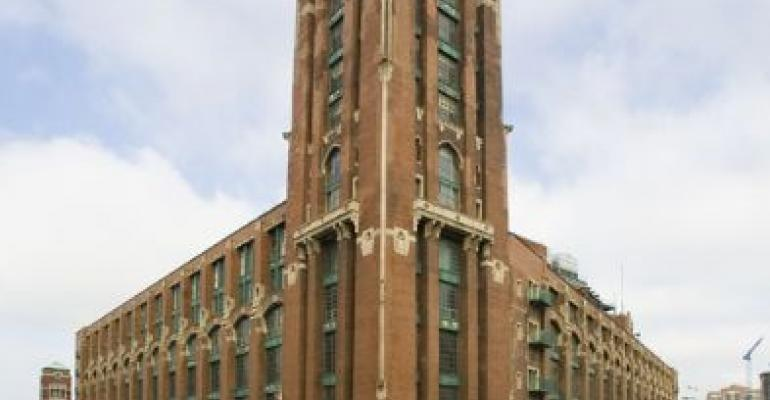 Telx Adds Capacity In Chicago's Digital Fortress at 350 East Cermak