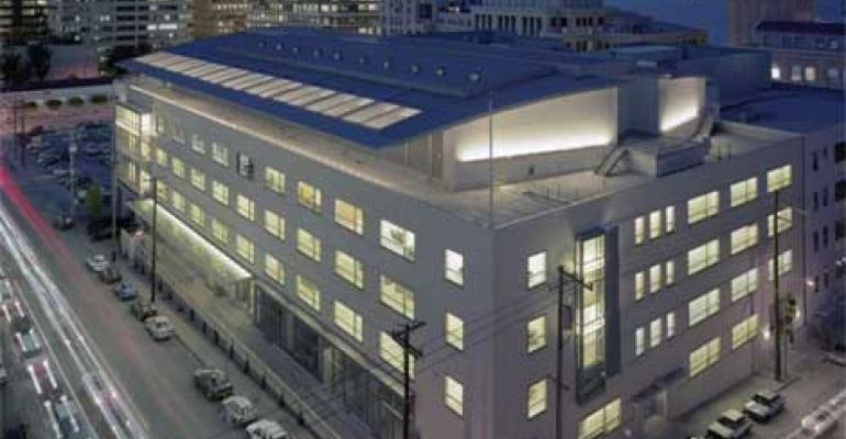 Strong Q2 Reports Continue Coming in From U.S. Data Center REITs
