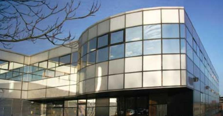 Report: Tata Mulling Sale of Global Data Center Business