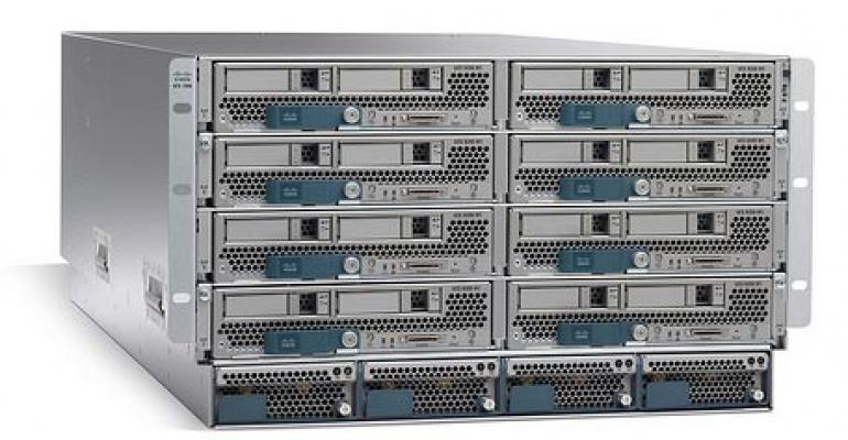 Cisco Kicks Off Manufacturing of UCS Servers in Brazil