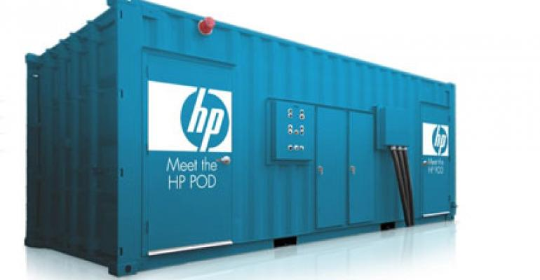 Understanding and Evaluating Containerized and Modular Data Centers