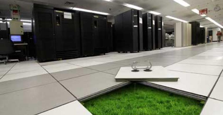 GreenQloud Enters U.S. Market With Digital Fortress