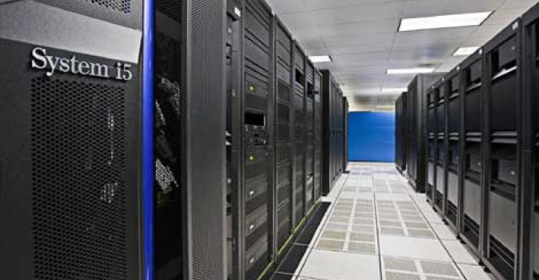 IBM Donates Supercomputer Access for Obama's Climate Data Initiative