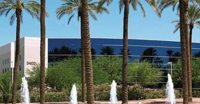 Western WiMAX PoPs up in Phoenix NAP