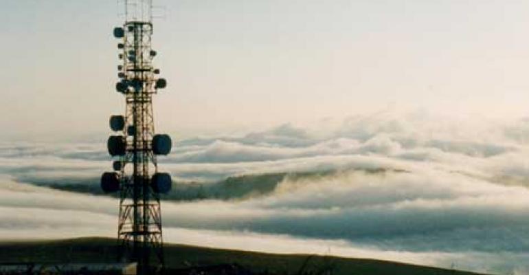 Wall Street Going Wireless in Bid for Ultra-Low Latency